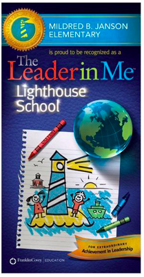 A Leader In Me Lighthouse School
