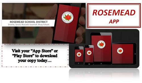 Rosemead App